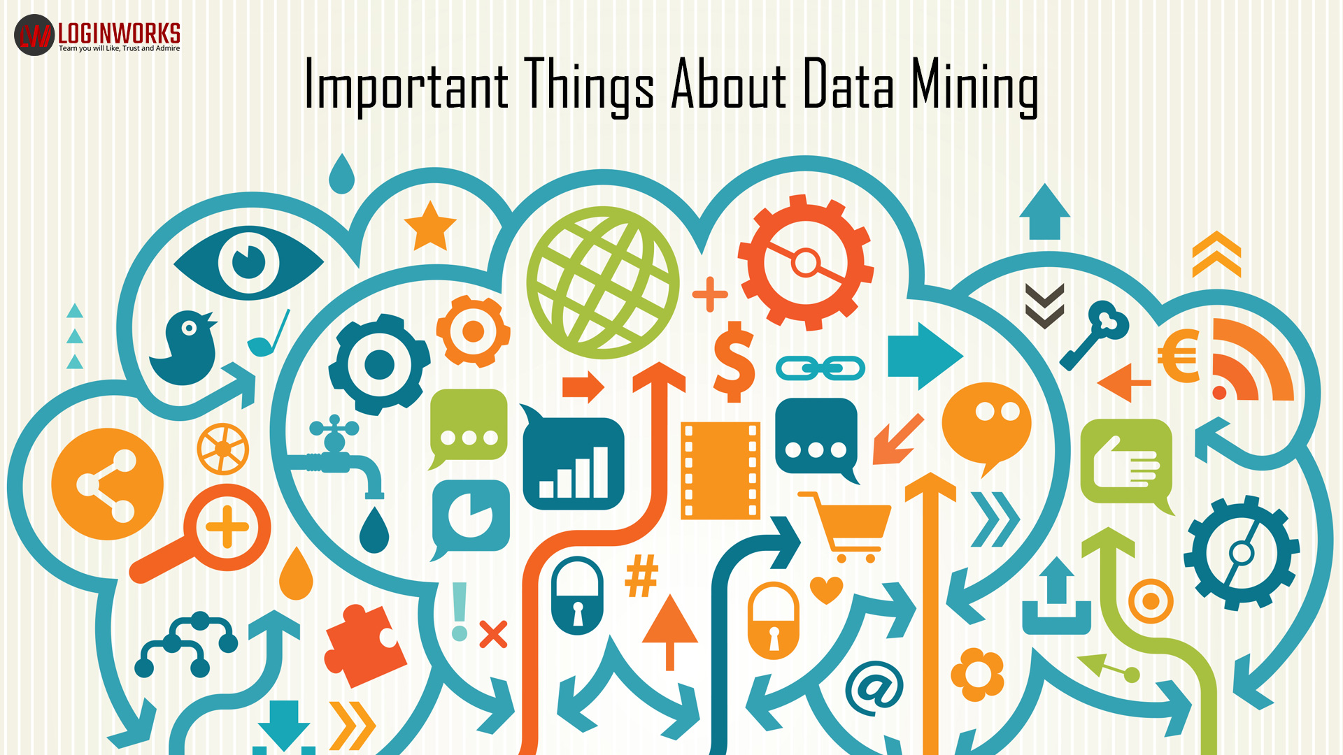 Important Things About Data Mining