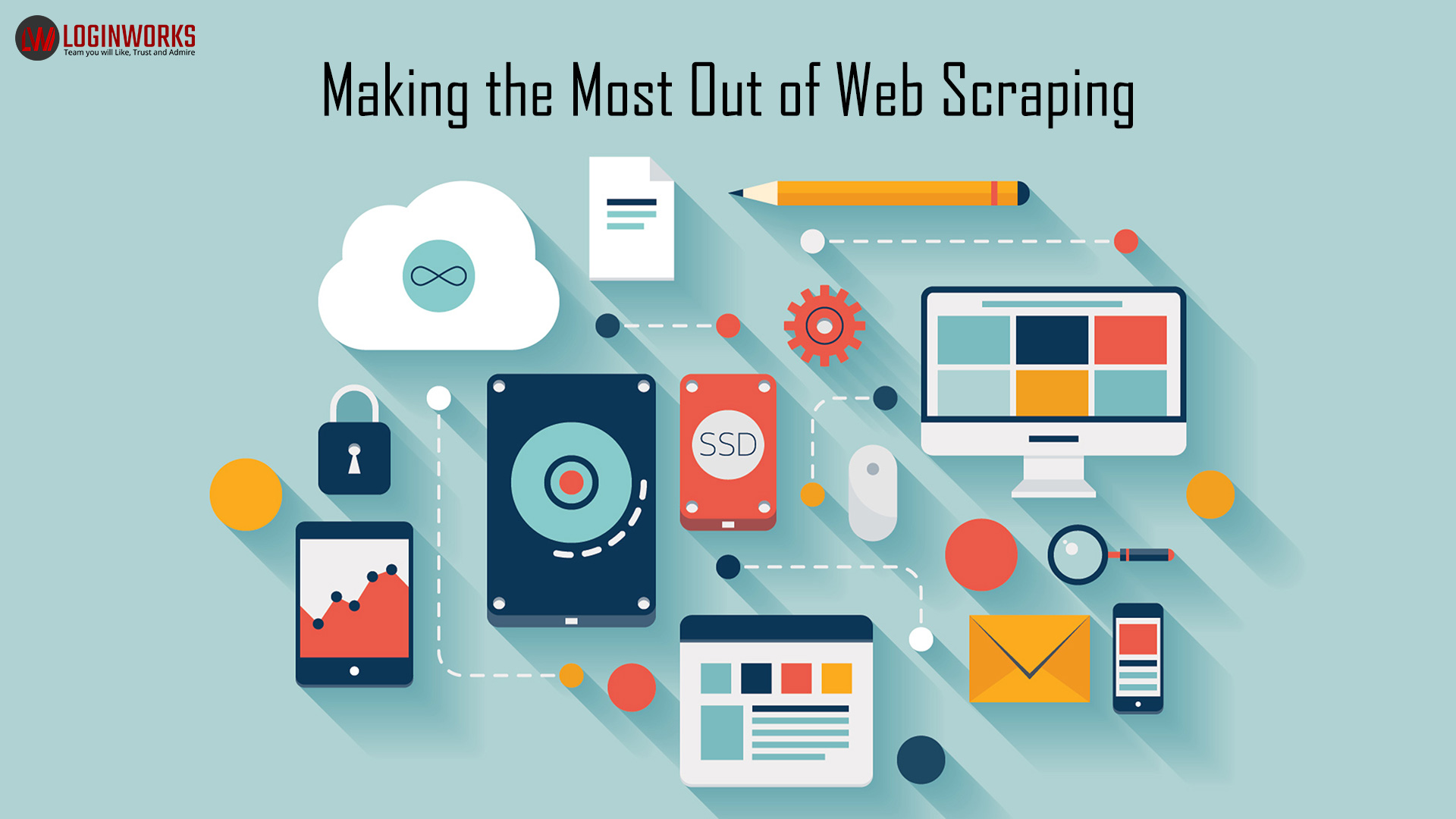 Making the Most Out of Web Scraping