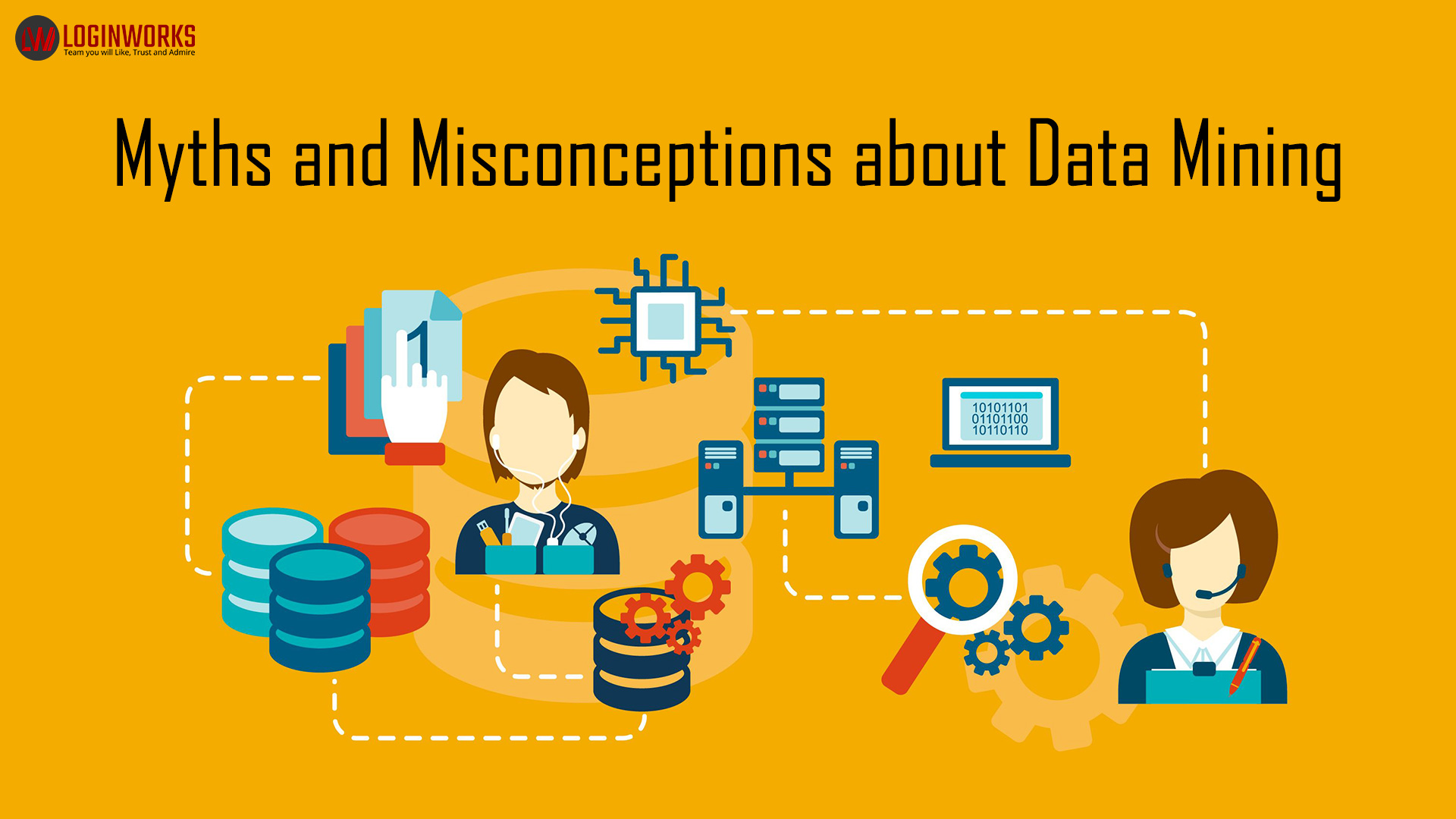 Myths and Misconceptions about Data Mining