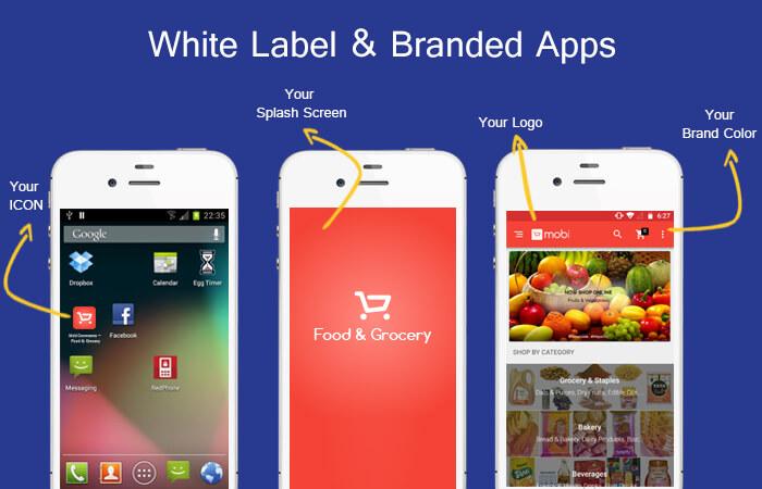 A White Label App or a Fully Custom App?