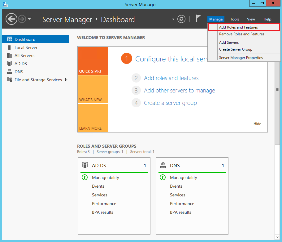 how to install and configure IIS on Windows Server 2012 R2 and What is web server and IIS