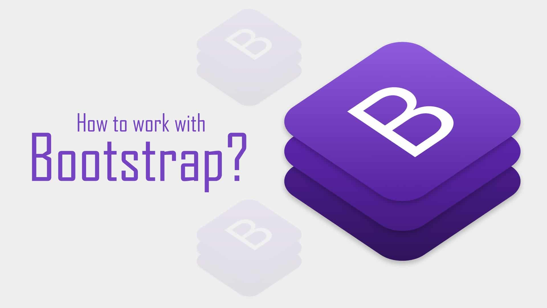 How to work with bootstrap loginworks softwares pvt ltd how malvernweather Gallery