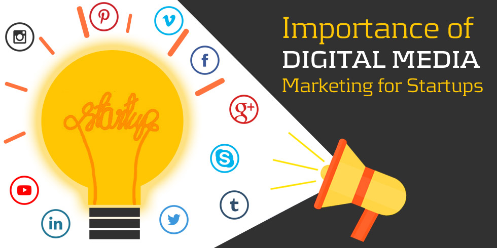 10 Reasons Why You Must Use Digital Marketing For Your Small Business