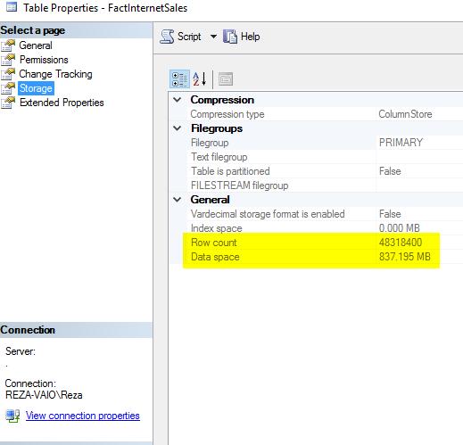 Live Connection to SQL Server On-Premises