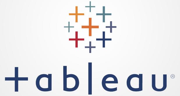 The Tableau logo