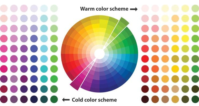 Choosing the Color Theme