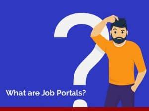 portals for job scraping